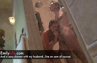جوجه جوانی با یک دانلود فیلم سکس از الکسیس تگزاس الاغ بزرگ گربه و یک الاغ اسباب بازی جنسی در مقابل یک وب کم