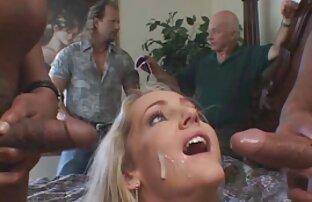 تقدیر شریک روی صورت کامل بلوند بعد تصاویرسکسی الکسیس از از blowjob