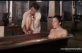 همسری با شیر بزرگ ویلا عكس سكسي الكسيس شوهرش را به رختخواب می کشد